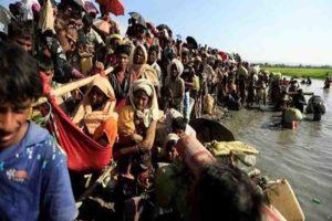 बांग्लादेश, पाकिस्तान एवं अफगाणिस्तान के अल्पसंख्यक एवं हमारी जवाबदारी