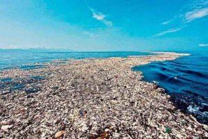 हिन्द महासागर में फेका जा रहा है प्लास्टिक कचरा