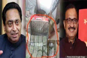 मध्य-प्रदेश में चुनावी धन के प्रबंधक