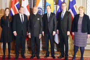 विदेश नीति: बदलती कूटनीति