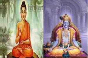 हिंदू – बौध्द संयुक्त रूप में हमआज भी विश्व गुरु हैं