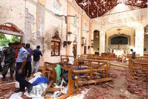 दक्षिण एशिया पर मंडराता आतंकवादी खतरा