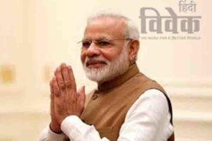 भाजपा और एनडीए ऐतिहासिक जीत की ओर
