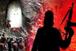 इस्लामिक आतंकवादियों के निशाने पर क्यों है अमरनाथ यात्रा ?