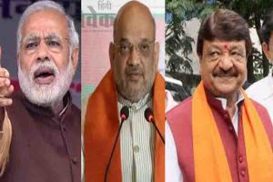 बंगाल के राजनैतिक पुनर्जागरण की ओर भाजपा