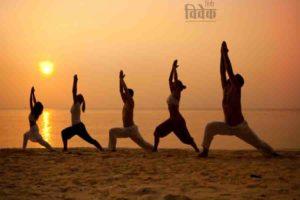 योग – एक जीवन ज्ञान