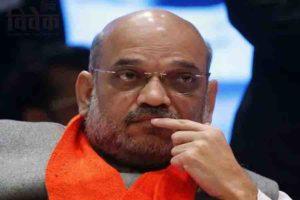 घुसपैठियों को भारत से खदेड़ पाएंगे गृह मंत्री अमित शाह ?