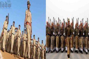 पुलिस सुधार और लाखों रिक्त पदों की भर्ती करेगी सरकार ?