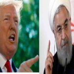 ईरान को लेकर दो हिस्सों में विभाजित दुनिया