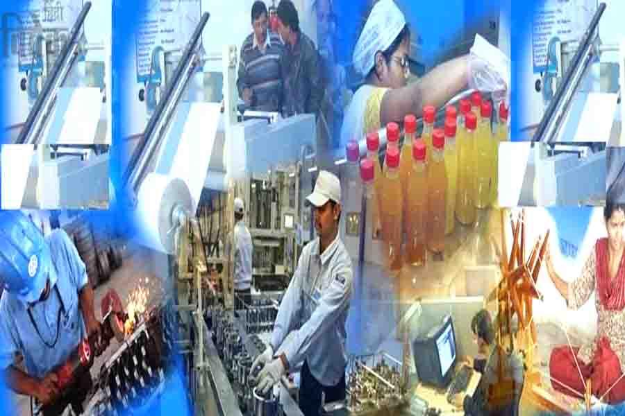 छोटे उद्योगों पर मंडराता संकट