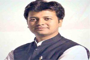 नए भारत की इबारत युवा ही लिखेंगे  - आशीष चौहान, राष्ट्रीय महामंत्री, अभाविप