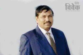 साहित्य भूषण पुरस्कार से सम्मानित होंगे डॉ. करुणाशंकर उपाध्याय