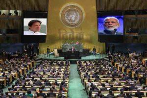 संयुक्त राष्ट्र संघ में आज होगा मोदी का ऐतिहासिक संबोधन ?