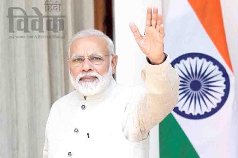 नए भारत की नई पहचान