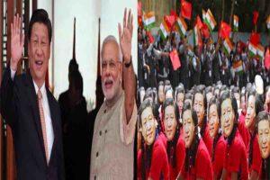 ऐतिहासिक सांस्कृतिक संबंधों से मजबूत होंगे भारत – चीन रिश्ते ?