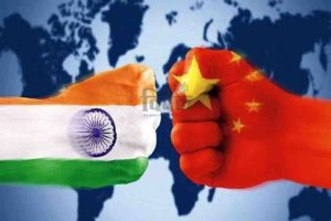 चीन है भारत का नंबर वन दुश्मन ?