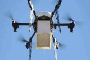पाकिस्तान लगातार ड्रोन के जरिये भेज रहा हथियार ?