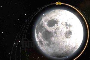 चंद्रयान-2 एक महत्वपूर्ण चंद्र मिशन