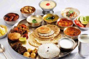 आहार शास्त्र-भारतीय दृष्टिकोण