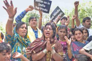 अल्पसंख्यकों को भारतीय नागरिकता देने की दरकार