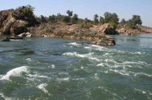 नदी का स्वास्थ्य