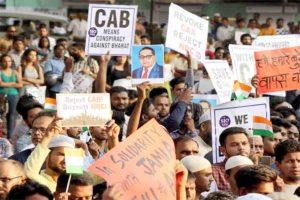 नागरिकता कानून  विरोध की राजनीति?
