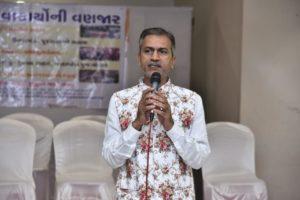 समाज, संस्था और सरकार  मिल कर करें नए भारत का निर्माण – गिरीश भाई शाह