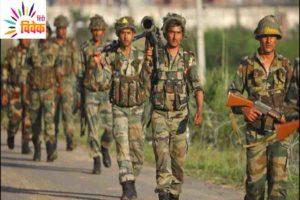 आखिर भारतीय सेना के जवान तक कैसे पहुंचा यह वायरस?