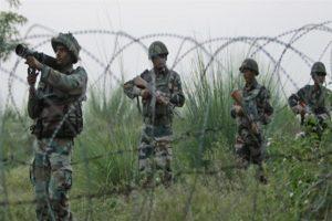 भारतीय सेना ने लिया पाक से बदला
