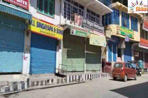सरकार की ढील के बाद भी कुछ राज्यों में नहीं खुल रही दुकानें