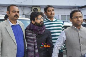 शरलीज के खिलाफ दिल्ली पुलिस ने दाखिल की चार्जशीट