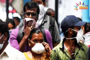 महाराष्ट्र में कोरोना संक्रमण का खतरा बढ़ा, संख्या 320 के पार