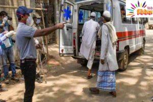 यूपी के प्रयागराज में प्रोफेसर शााहिद सहित 30 जमाती गिरफ्तार