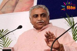 भारतीय समाज के ताने-बाने में ही निहित है सेवा- सहयोग के मूल्य – डॉ. मनमोहन वैद्य