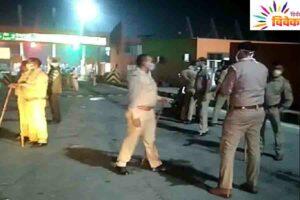 यूपी में बस हादसे में 6 मजदूरों की मौत, आखिर कब रुकेगा मजदूरों की मौत का सिलसिला