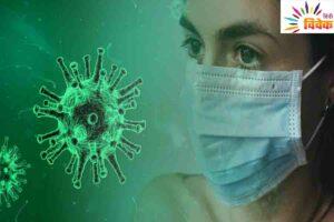 देश में साथ साथ बढ़ रहा संक्रमण और रिकवरी रेट