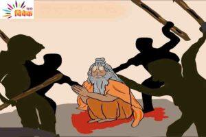 र्मिशनरियों और नक्सलियों का खतरनाक गठजोड़