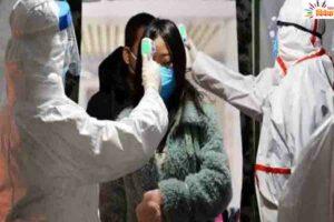 नीतिगत निर्णय निर्माण व् कोरोना वायरस में ताईवान की भूमिका
