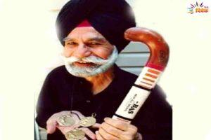 गोल मशीन कहे जाने वाले बलवीर सिंह सीनियर का निधन, पद्मश्री से हुए थे सम्मानित