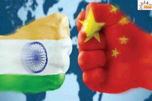 चीन के प्रति भारतीय हित  साधने की नीति हो