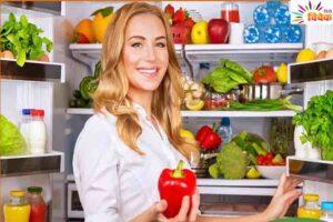 क्या फ्रिज में रखने चाहिए फल?