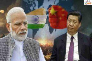धोखेबाज चीन को सबक सिखाने का मौका