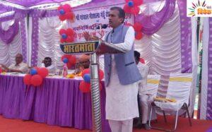राजस्थान की गोशालाओं को आत्मनिर्भर बनाया जाए – गिरीश भाई शाह, समस्त महाजन संस्था