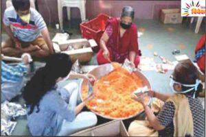 जनकल्याण समिति,पश्चिम महाराष्ट्र -सेवा कार्यों में सबसे आगे