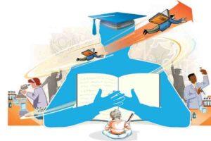 नई शिक्षा नीति से बदलेगा भारत का भविष्य