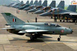 भारत की रुस के साथ 33 विमानों की डील हुई तय, अब इन विमानों से डरेगा चीन