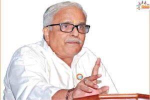 'आपदाकाल में सरकार के साथ खड़ा है भारत का समाज'