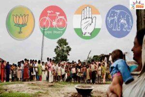 बिहार में बजने लगा चुनावी नगाड़ा