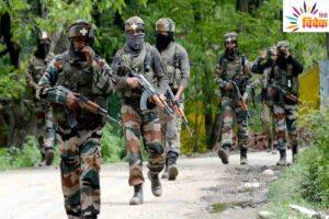 पुलवामा में सेना ने एक आतंकी को किया ढेर, सेना का सर्च ऑपरेशन अभी भी जारी