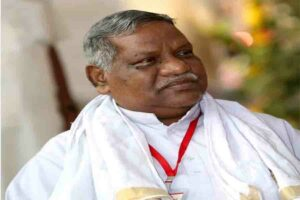 श्री.जगदेवराम उरांव जी अब नही रहे
